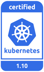 Kublr v1.9 is Certified Kubernetes