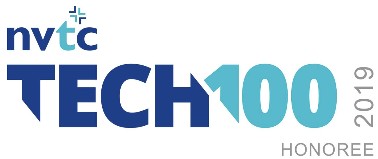 Kublr NVTC Tech 100 Honoree